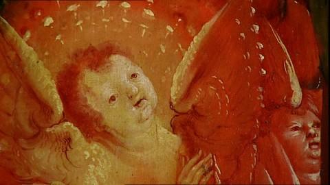 Eine Engel-Galerie mit lichtvollen Texten. Klicken Sie dafür auf das Bild
